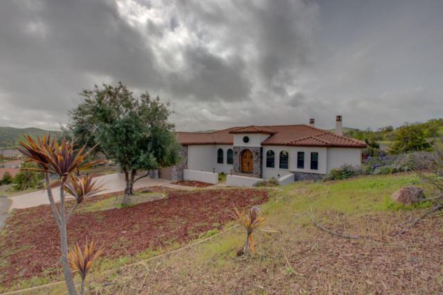 9440 Perrett Rd, Patterson, CA 95363 (#ML81744697) :: Intero Real Estate