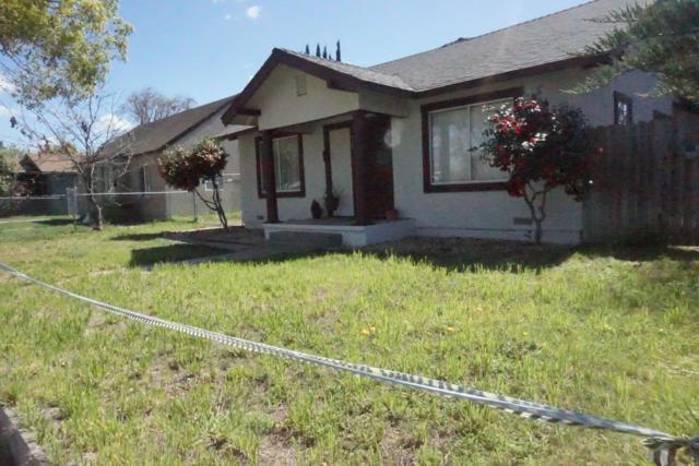 914 Tuolumne Blvd, Modesto, CA 95351 (#ML81744699) :: Strock Real Estate