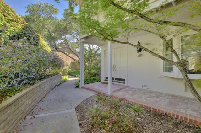 14644 Placida Ct, Saratoga, CA 95070 (#ML81744764) :: The Goss Real Estate Group, Keller Williams Bay Area Estates
