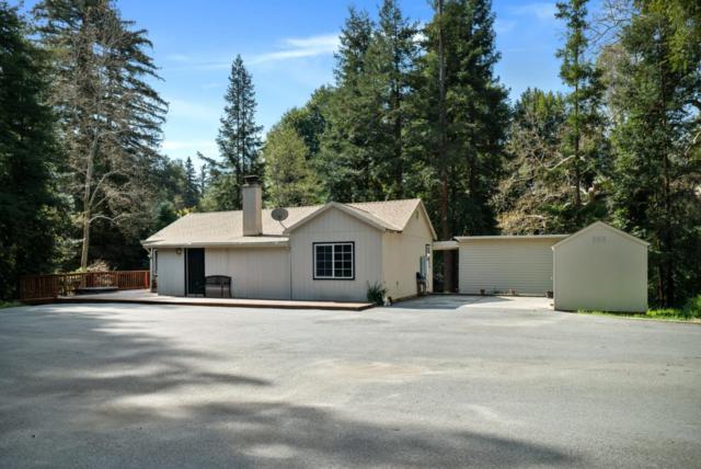 420 Brackney Rd, Ben Lomond, CA 95005 (#ML81744770) :: The Kulda Real Estate Group
