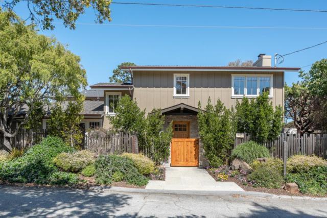 2479 17th Ave, Carmel, CA 93923 (#ML81744989) :: The Kulda Real Estate Group