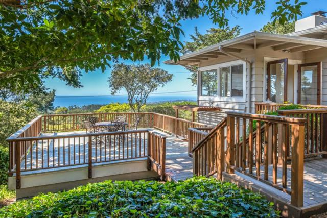24284 San Juan Rd, Carmel, CA 93923 (#ML81745000) :: The Sean Cooper Real Estate Group