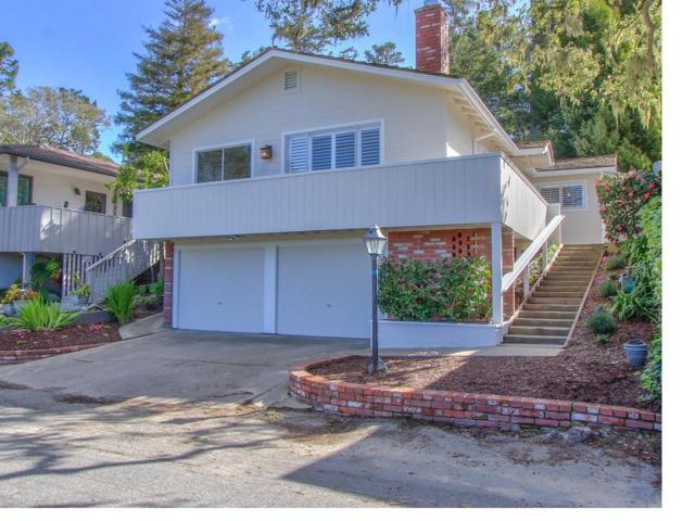 0 Lincoln 5Ne Of 2nd Ave, Carmel, CA 93921 (#ML81745048) :: The Kulda Real Estate Group