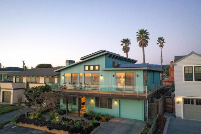 166 Seacliff Dr, Aptos, CA 95003 (#ML81745109) :: Brett Jennings Real Estate Experts