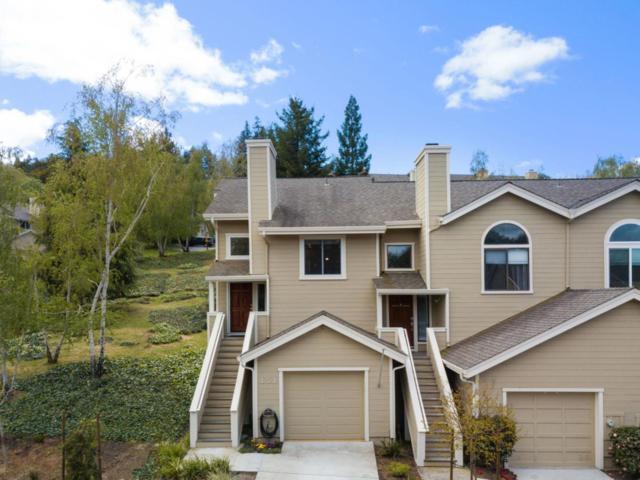 151 Arabian Way, Scotts Valley, CA 95066 (#ML81745211) :: Brett Jennings Real Estate Experts