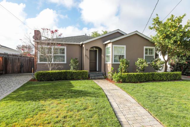 1776 Willowhurst Ave, San Jose, CA 95125 (#ML81745217) :: Julie Davis Sells Homes