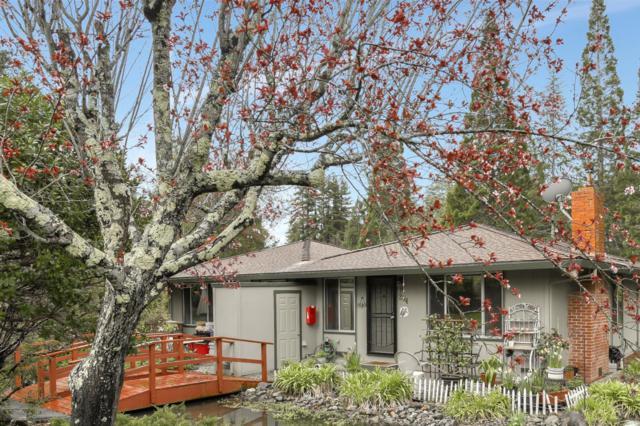 204 E Hilton Dr, Boulder Creek, CA 95006 (#ML81745459) :: Live Play Silicon Valley