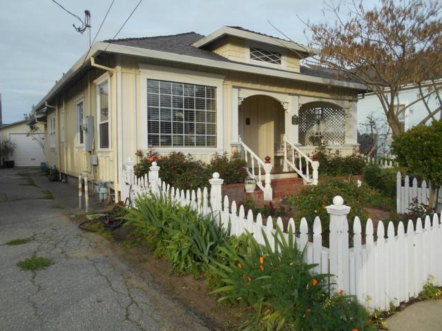 704 3RD ST, San Juan Bautista, CA 95045 (#ML81745461) :: Brett Jennings Real Estate Experts