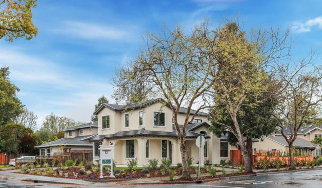 2494 Tasso St, Palo Alto, CA 94301 (#ML81745478) :: The Kulda Real Estate Group