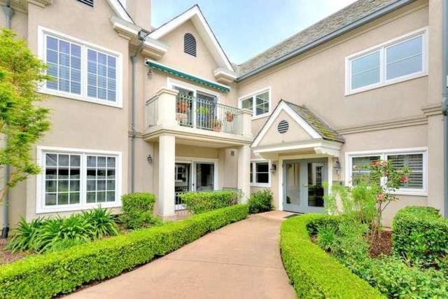 1 W Edith Ave D129, Los Altos, CA 94022 (#ML81745479) :: The Realty Society