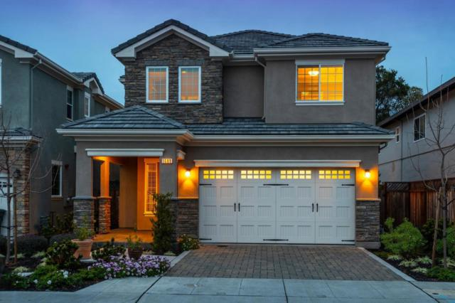 1689 Kentfield Ave, Redwood City, CA 94061 (#ML81745485) :: The Realty Society