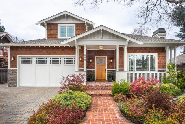 680 Cambridge Ave, Menlo Park, CA 94025 (#ML81745534) :: Brett Jennings Real Estate Experts