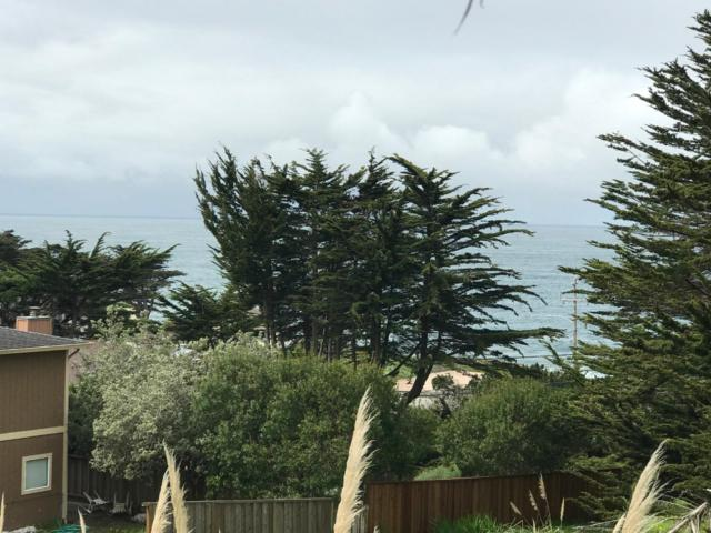 0 13th St, Montara, CA 94037 (#ML81745593) :: The Kulda Real Estate Group