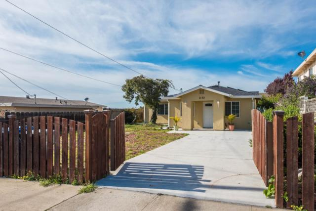1173 Palm Ave, Seaside, CA 93955 (#ML81745614) :: The Realty Society