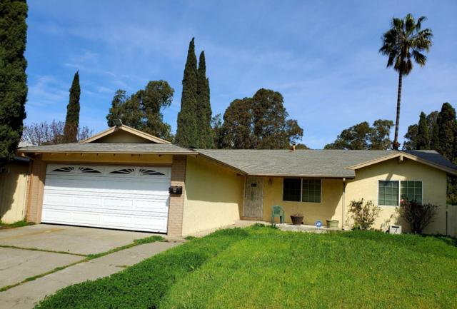 358 E Alaska Ave, Fairfield, CA 94533 (#ML81745674) :: Perisson Real Estate, Inc.