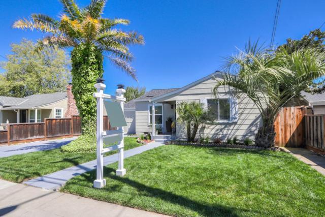 534 Flagg Ave, San Jose, CA 95128 (#ML81745695) :: The Goss Real Estate Group, Keller Williams Bay Area Estates