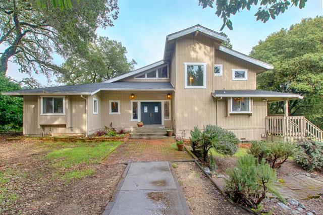 80 Braemoor Dr, Santa Cruz, CA 95060 (#ML81745741) :: The Kulda Real Estate Group