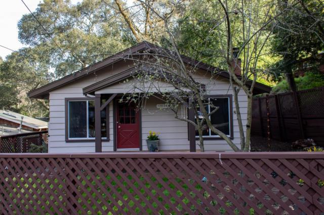 12034 Glenora Way, Sunol, CA 94586 (#ML81745743) :: Strock Real Estate