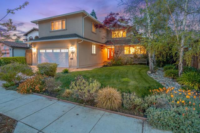 35 Oakdale St, Redwood City, CA 94062 (#ML81745770) :: The Warfel Gardin Group