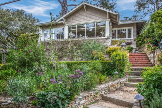 0 Camino Real 7 Se Of 2nd, Carmel, CA 93923 (#ML81745774) :: The Kulda Real Estate Group