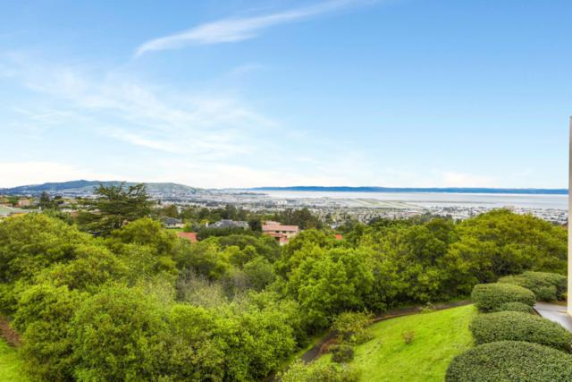 320 Vallejo Dr 25, Millbrae, CA 94030 (#ML81745793) :: Strock Real Estate