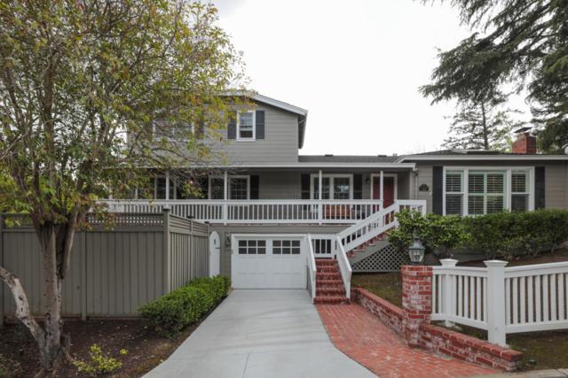 333 Molton Ave, San Carlos, CA 94070 (#ML81745821) :: The Realty Society