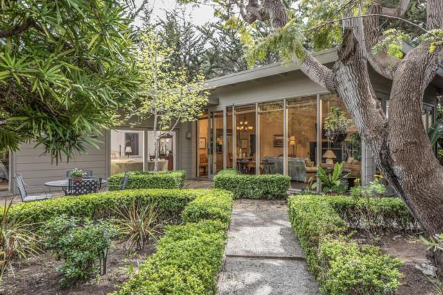 2696 Santa Lucia Ave, Carmel, CA 93923 (#ML81745828) :: The Kulda Real Estate Group