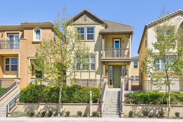 1922 Worthington Cir, Santa Clara, CA 95050 (#ML81745833) :: Julie Davis Sells Homes