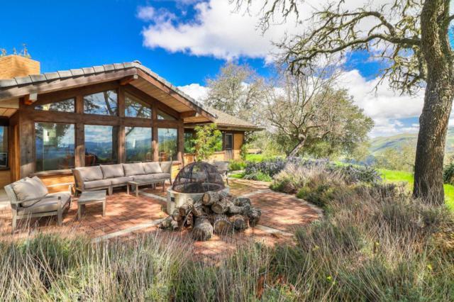 500 El Caminito Rd, Carmel Valley, CA 93924 (#ML81745836) :: Strock Real Estate