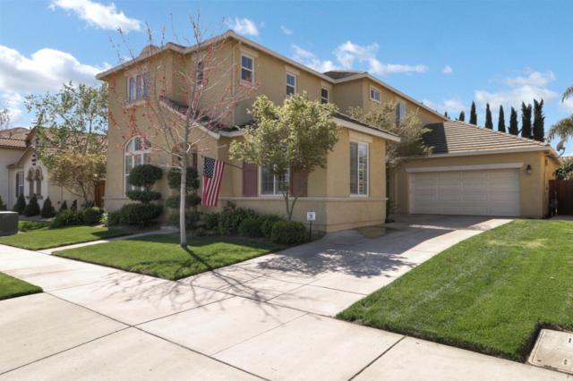 2360 Tori Way, Oakdale, CA 95361 (#ML81745847) :: The Kulda Real Estate Group