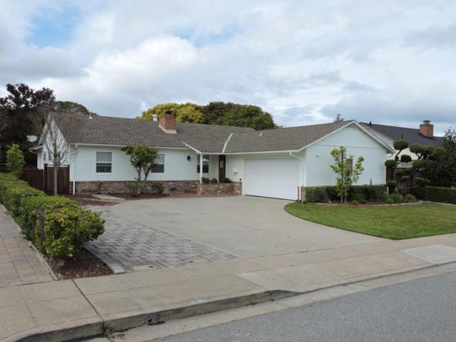 804 Murchison Dr, Millbrae, CA 94030 (#ML81745881) :: The Goss Real Estate Group, Keller Williams Bay Area Estates