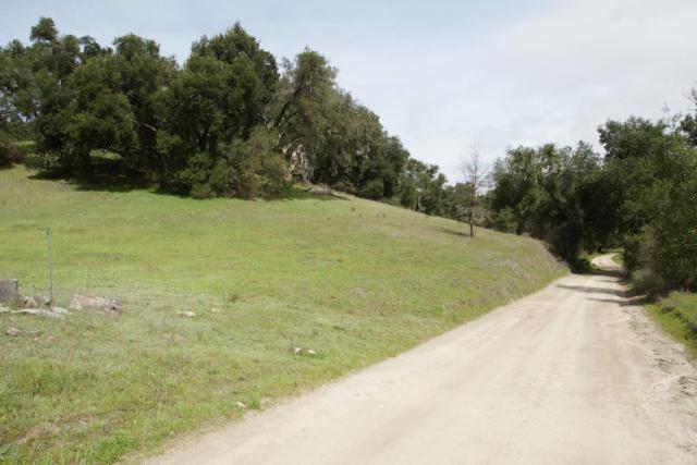7 Trampa Cyn, Carmel Valley, CA 93924 (#ML81745950) :: The Gilmartin Group