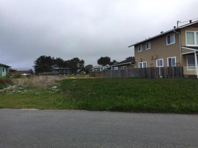 Ocean Blvd, Moss Beach, CA 94038 (#ML81745965) :: The Kulda Real Estate Group