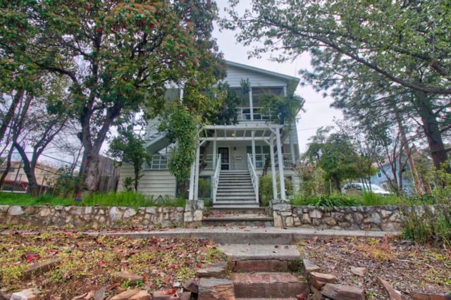 249 S Shepherd St, Sonora, CA 95370 (#ML81745990) :: Brett Jennings Real Estate Experts