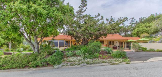 11585 Mccarthy Rd, Carmel Valley, CA 93924 (#ML81746004) :: The Goss Real Estate Group, Keller Williams Bay Area Estates