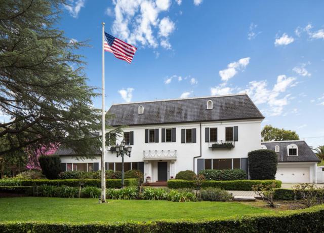 202 Atherton Ave, Atherton, CA 94027 (#ML81746010) :: Julie Davis Sells Homes