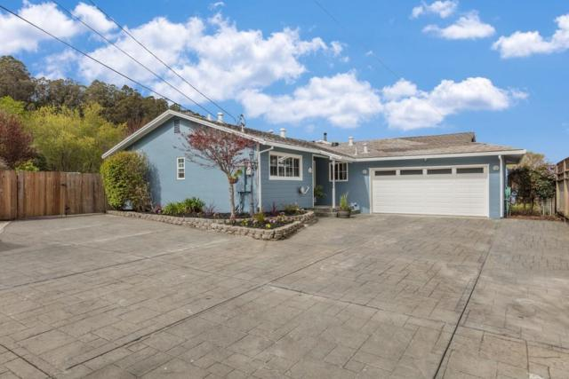 1380 Madrid Ct, Pacifica, CA 94044 (#ML81746022) :: The Kulda Real Estate Group