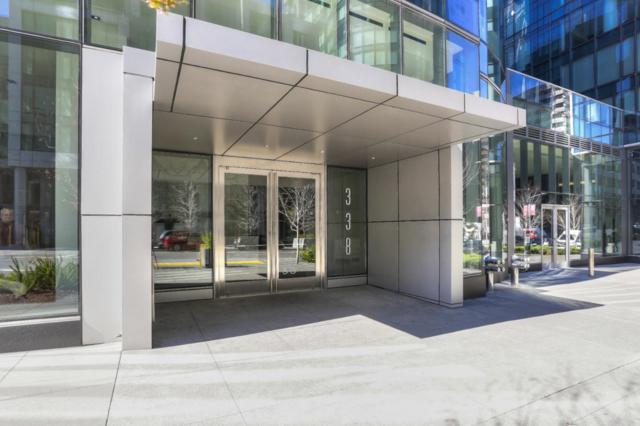 338 Main St D9a, San Francisco, CA 94105 (#ML81746029) :: Strock Real Estate
