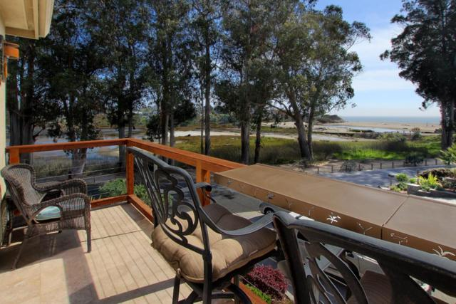 495 Coastview Dr, Santa Cruz, CA 95062 (#ML81746035) :: The Gilmartin Group