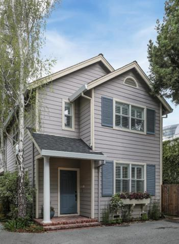 657 Roble Ave, Menlo Park, CA 94025 (#ML81746042) :: Brett Jennings Real Estate Experts