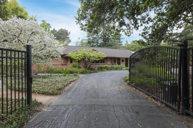 3 Irving Ave, Atherton, CA 94027 (#ML81746047) :: Strock Real Estate