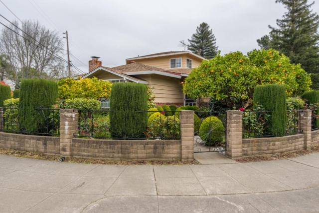 421 Ruby St, Redwood City, CA 94062 (#ML81746085) :: The Warfel Gardin Group