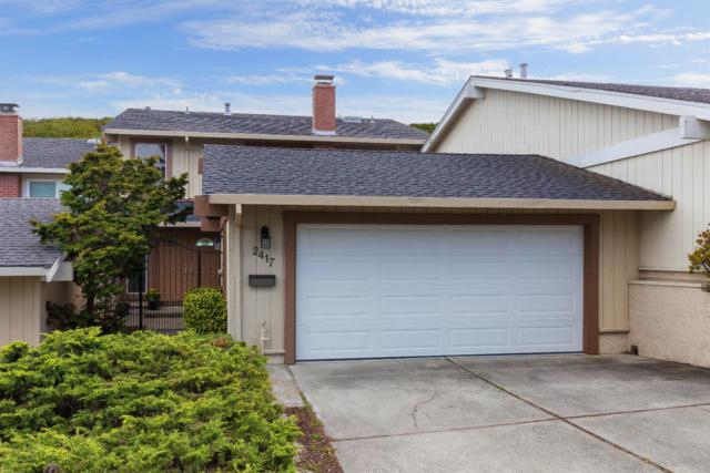 2417 Hastings Dr, Belmont, CA 94002 (#ML81746096) :: Perisson Real Estate, Inc.