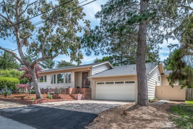 3019 Sherman Rd, Pebble Beach, CA 93953 (#ML81746137) :: Julie Davis Sells Homes