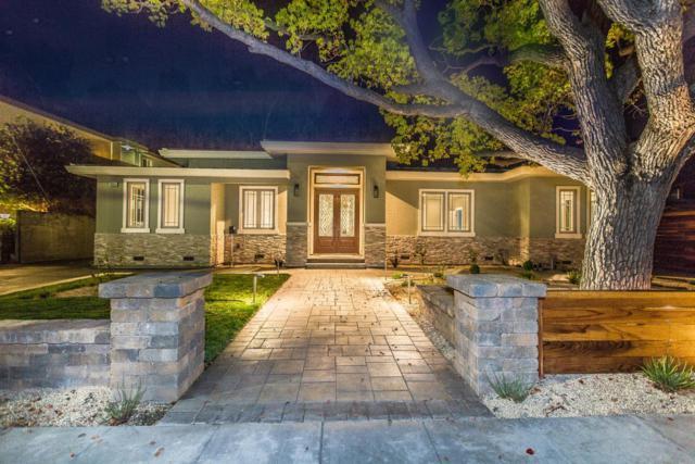 3905 Park Blvd, Palo Alto, CA 94306 (#ML81746160) :: Strock Real Estate