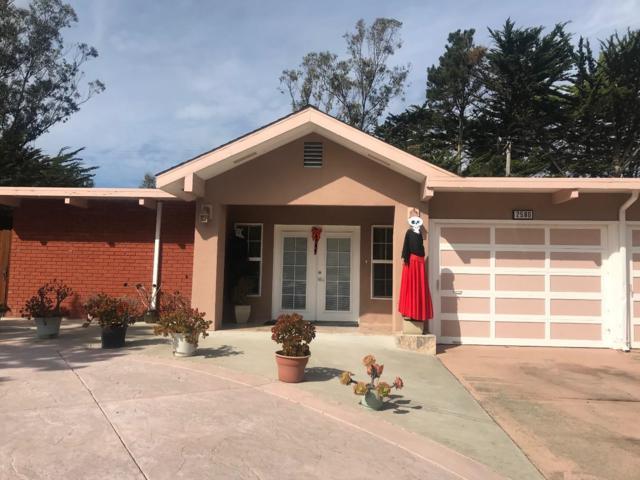 2580 Turnberry Dr, San Bruno, CA 94066 (#ML81746162) :: Strock Real Estate