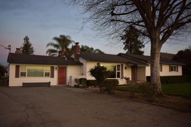 7291 Lovers Ln, Hollister, CA 95023 (#ML81746198) :: Julie Davis Sells Homes