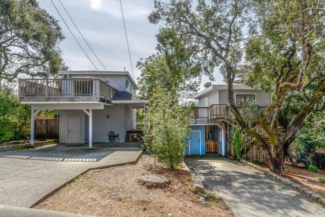 120 Christel Oaks A & B Dr, Scotts Valley, CA 95066 (#ML81746199) :: Brett Jennings Real Estate Experts