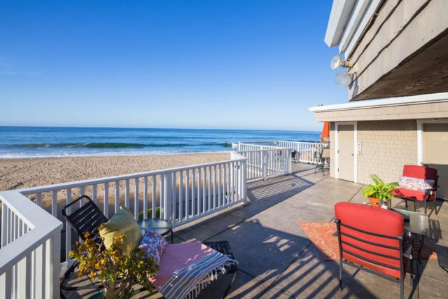 110 21st Ave, Santa Cruz, CA 95062 (#ML81746246) :: Brett Jennings Real Estate Experts