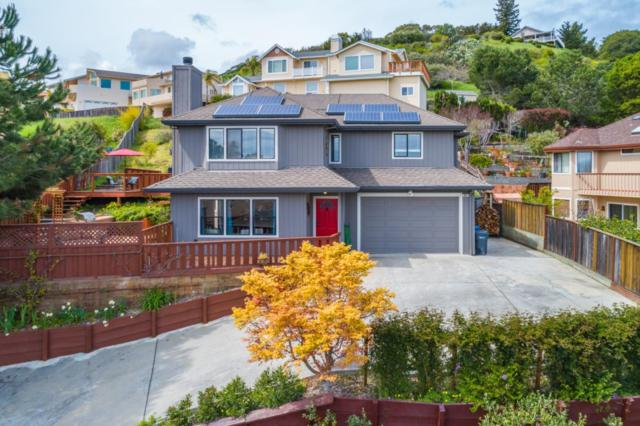 3627 Gatewood Ct, Santa Cruz, CA 95065 (#ML81746280) :: The Warfel Gardin Group
